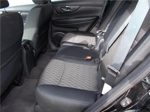 2018 Nissan Rogue S (Stk: B1982) in Prince Albert - Image 18 of 22