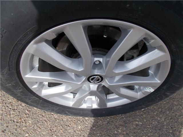 2018 Nissan Rogue S (Stk: B1982) in Prince Albert - Image 21 of 22