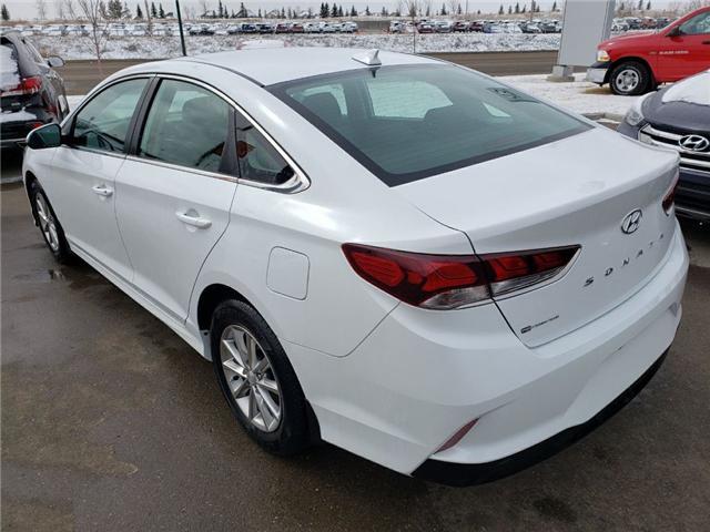 2018 Hyundai Sonata  (Stk: H2370) in Saskatoon - Image 5 of 17