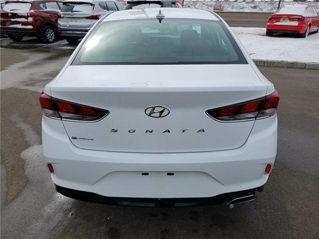 2018 Hyundai Sonata  (Stk: H2370) in Saskatoon - Image 6 of 17