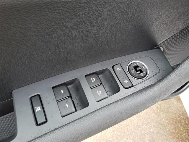 2018 Hyundai Sonata  (Stk: H2370) in Saskatoon - Image 8 of 17