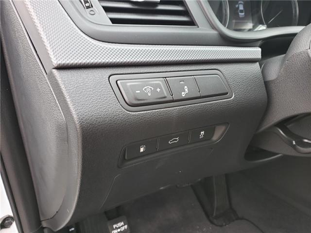 2018 Hyundai Sonata  (Stk: H2370) in Saskatoon - Image 9 of 17