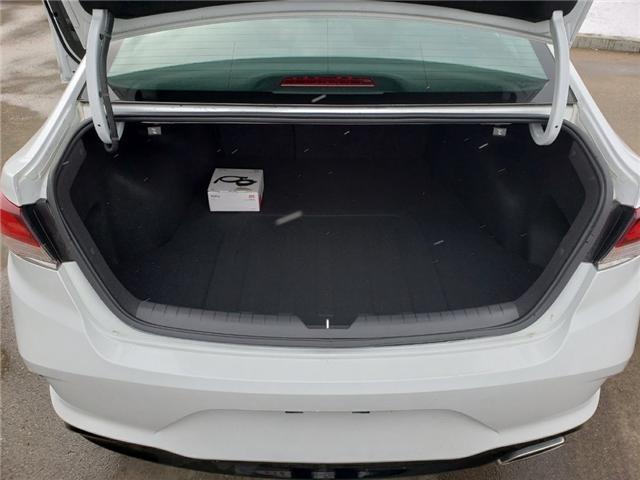 2018 Hyundai Sonata  (Stk: H2370) in Saskatoon - Image 16 of 17
