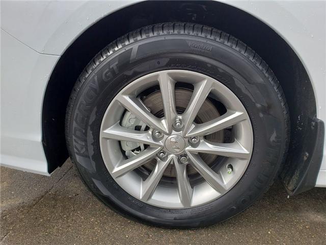 2018 Hyundai Sonata  (Stk: H2370) in Saskatoon - Image 17 of 17