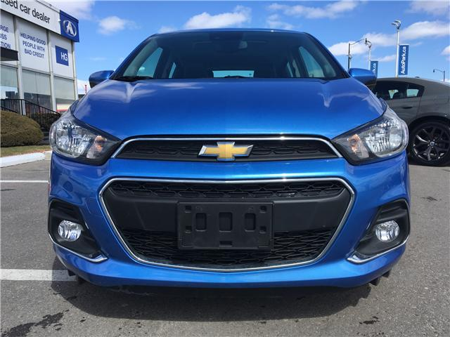 2017 Chevrolet Spark 2LT CVT (Stk: 17-44222JB) in Barrie - Image 2 of 29