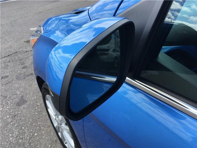 2017 Chevrolet Spark 2LT CVT (Stk: 17-44222JB) in Barrie - Image 10 of 29