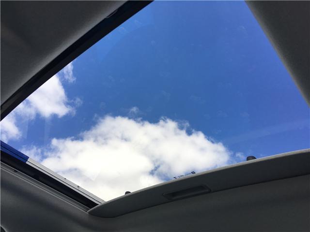 2017 Chevrolet Spark 2LT CVT (Stk: 17-44222JB) in Barrie - Image 11 of 29