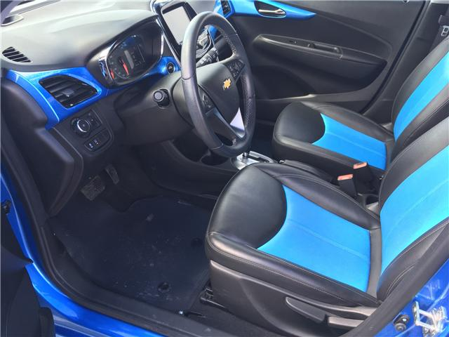 2017 Chevrolet Spark 2LT CVT (Stk: 17-44222JB) in Barrie - Image 14 of 29