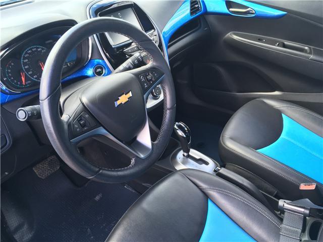 2017 Chevrolet Spark 2LT CVT (Stk: 17-44222JB) in Barrie - Image 15 of 29