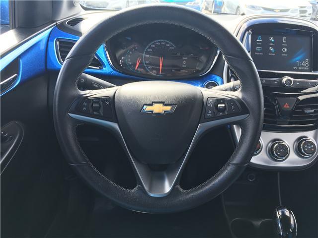 2017 Chevrolet Spark 2LT CVT (Stk: 17-44222JB) in Barrie - Image 20 of 29