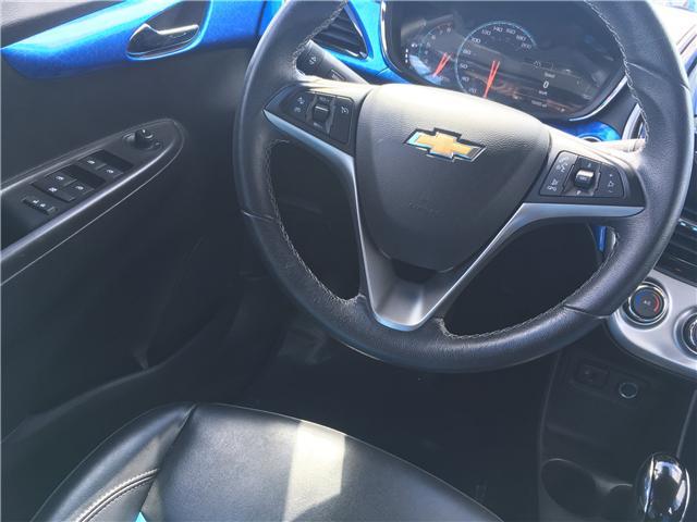 2017 Chevrolet Spark 2LT CVT (Stk: 17-44222JB) in Barrie - Image 21 of 29
