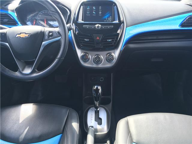 2017 Chevrolet Spark 2LT CVT (Stk: 17-44222JB) in Barrie - Image 23 of 29