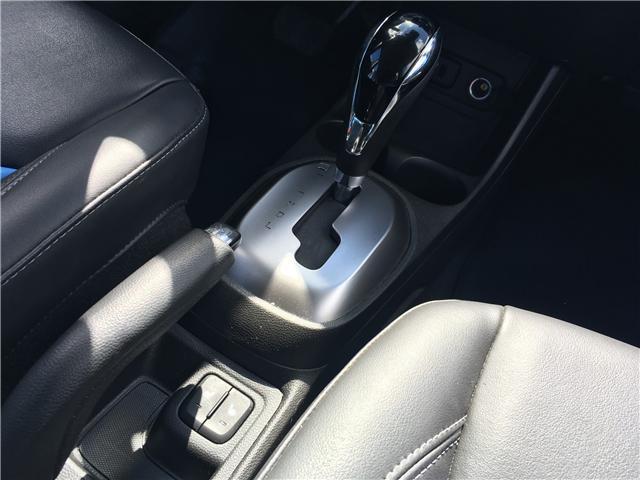 2017 Chevrolet Spark 2LT CVT (Stk: 17-44222JB) in Barrie - Image 24 of 29