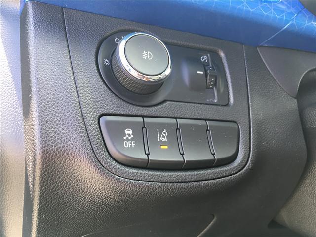 2017 Chevrolet Spark 2LT CVT (Stk: 17-44222JB) in Barrie - Image 26 of 29