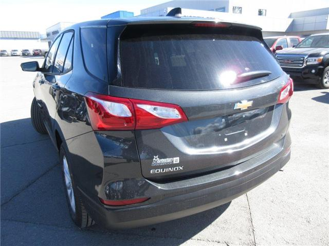 2019 Chevrolet Equinox LS (Stk: 1X48574) in Cranbrook - Image 2 of 17