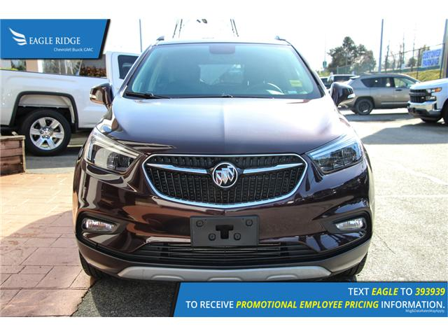 2018 Buick Encore Essence (Stk: 189668) in Coquitlam - Image 2 of 15