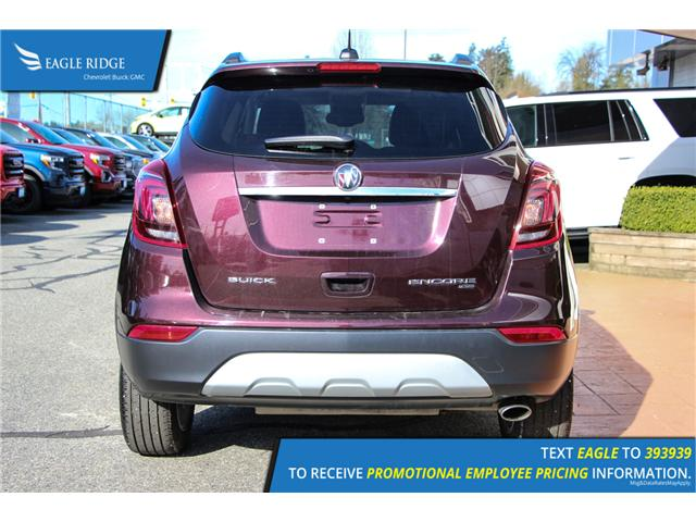 2018 Buick Encore Essence (Stk: 189668) in Coquitlam - Image 5 of 15