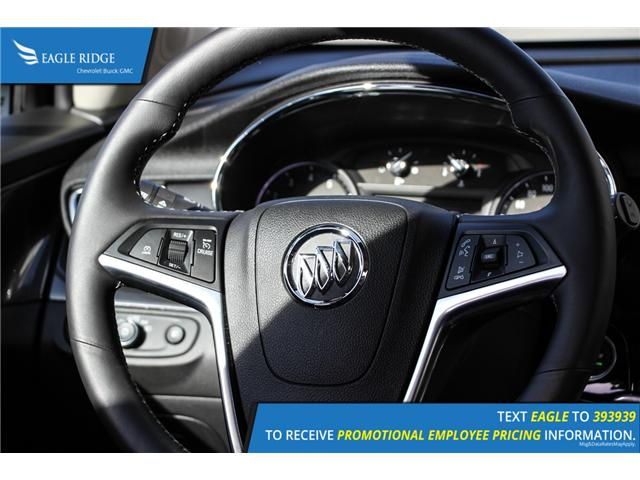 2018 Buick Encore Essence (Stk: 189668) in Coquitlam - Image 9 of 15