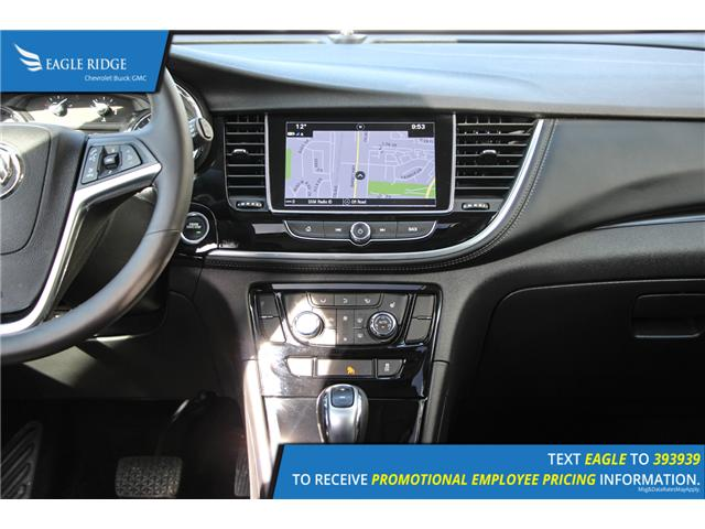 2018 Buick Encore Essence (Stk: 189668) in Coquitlam - Image 10 of 15