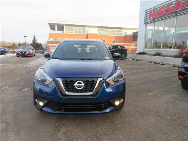 2019 Nissan Kicks SR (Stk: 8670) in Okotoks - Image 19 of 25