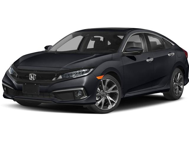 2019 Honda Civic Touring (Stk: 19137) in Simcoe - Image 1 of 2