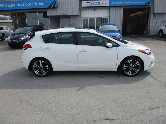 2015 Kia Forte 2.0L EX (Stk: 190380) in Kingston - Image 2 of 13
