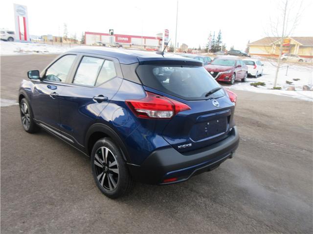 2019 Nissan Kicks SR (Stk: 8570) in Okotoks - Image 25 of 25