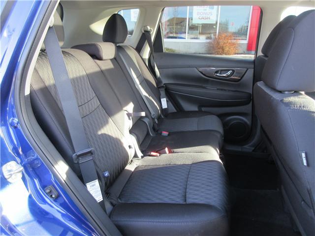 2019 Nissan Rogue SV (Stk: 8667) in Okotoks - Image 18 of 28