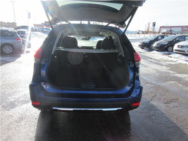 2019 Nissan Rogue SV (Stk: 8667) in Okotoks - Image 26 of 28