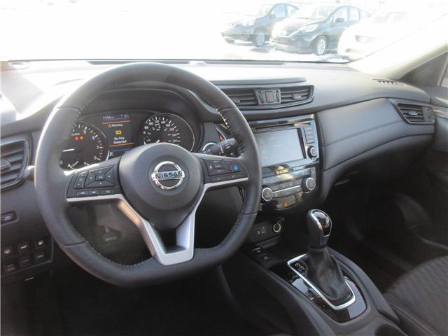 2019 Nissan Rogue SV (Stk: 8667) in Okotoks - Image 7 of 28