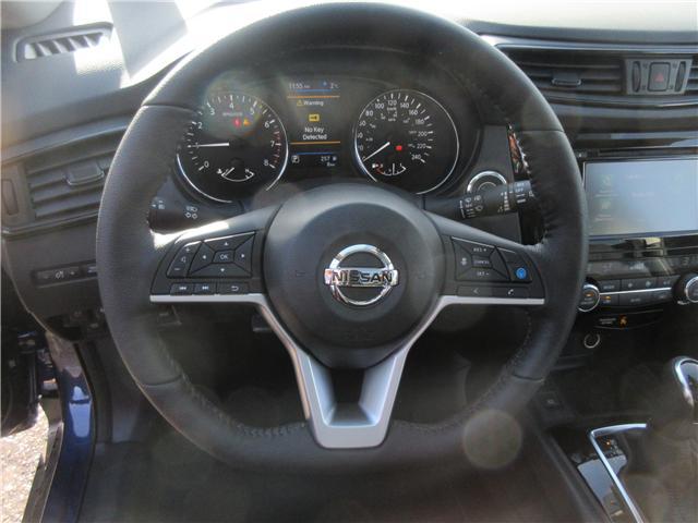 2019 Nissan Rogue SV (Stk: 8667) in Okotoks - Image 8 of 28