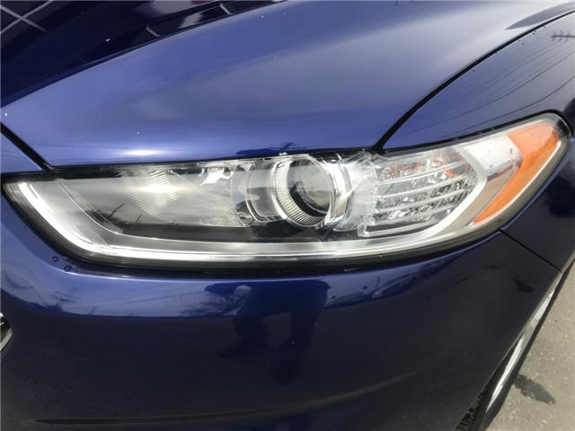 2015 Ford Fusion SE (Stk: 19334) in Chatham - Image 4 of 19