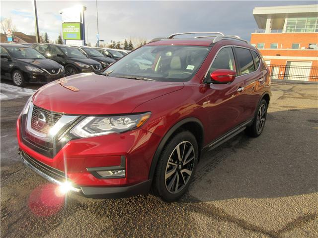2019 Nissan Rogue SL (Stk: 8627) in Okotoks - Image 20 of 27