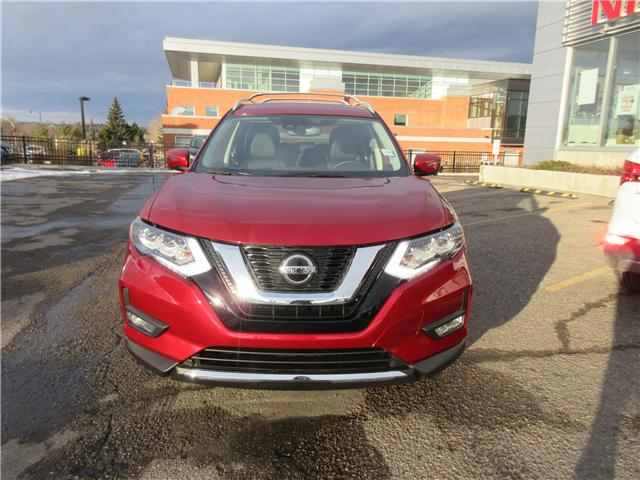 2019 Nissan Rogue SL (Stk: 8627) in Okotoks - Image 21 of 27