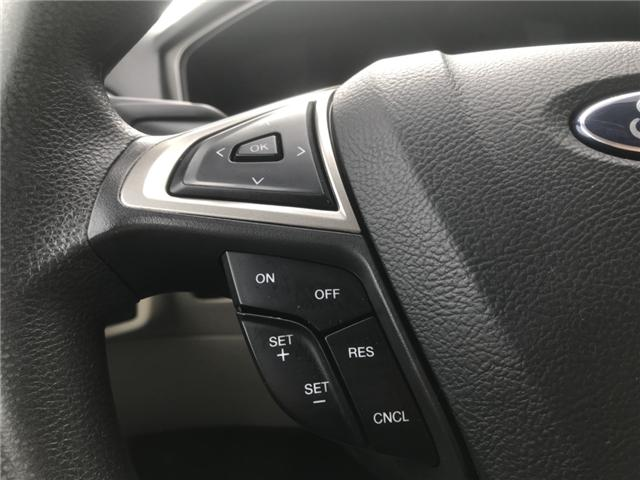 2015 Ford Fusion SE (Stk: 19334) in Chatham - Image 15 of 19