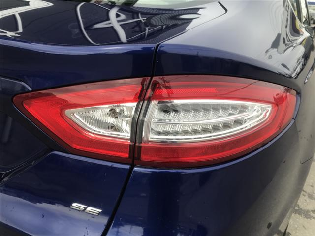 2015 Ford Fusion SE (Stk: 19334) in Chatham - Image 7 of 19