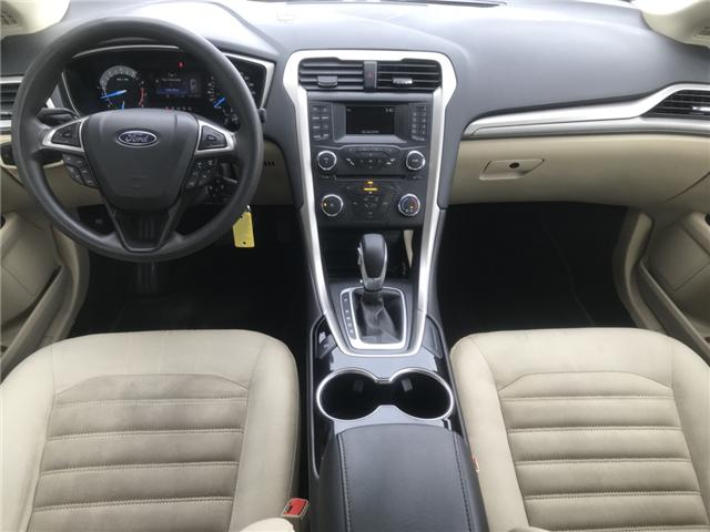 2015 Ford Fusion SE (Stk: 19334) in Chatham - Image 11 of 19