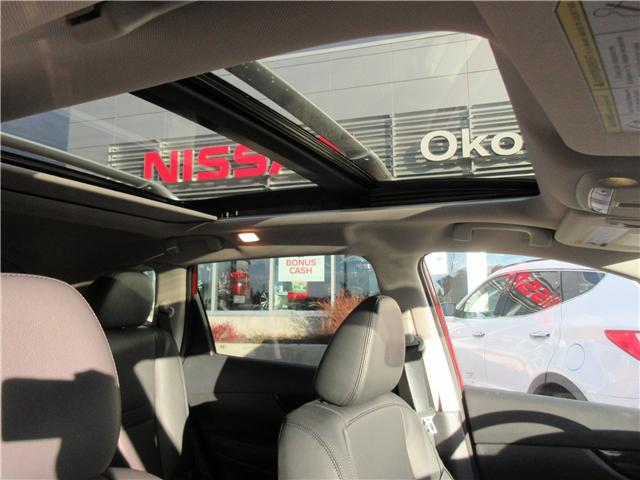 2019 Nissan Rogue SL (Stk: 8627) in Okotoks - Image 13 of 27