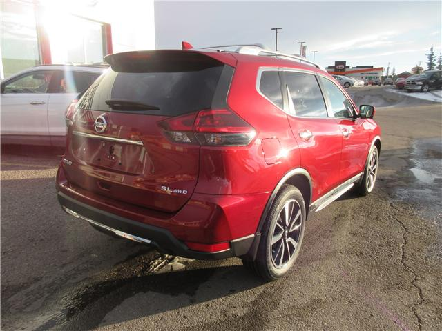 2019 Nissan Rogue SL (Stk: 8627) in Okotoks - Image 23 of 27