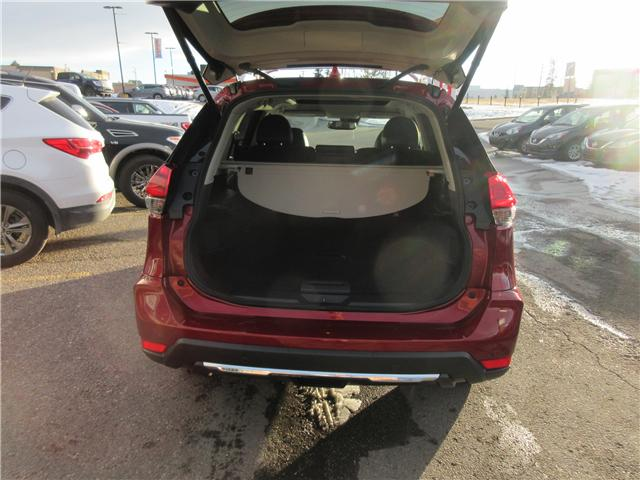 2019 Nissan Rogue SL (Stk: 8627) in Okotoks - Image 25 of 27