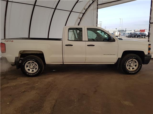 2014 Chevrolet Silverado 1500  (Stk: 1912031) in Thunder Bay - Image 2 of 15