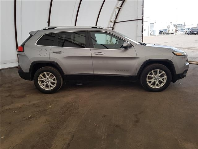 2016 Jeep Cherokee North (Stk: 1913991) in Thunder Bay - Image 2 of 18
