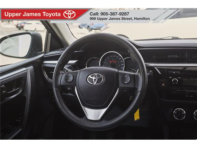 2015 toyota corolla manual transmission