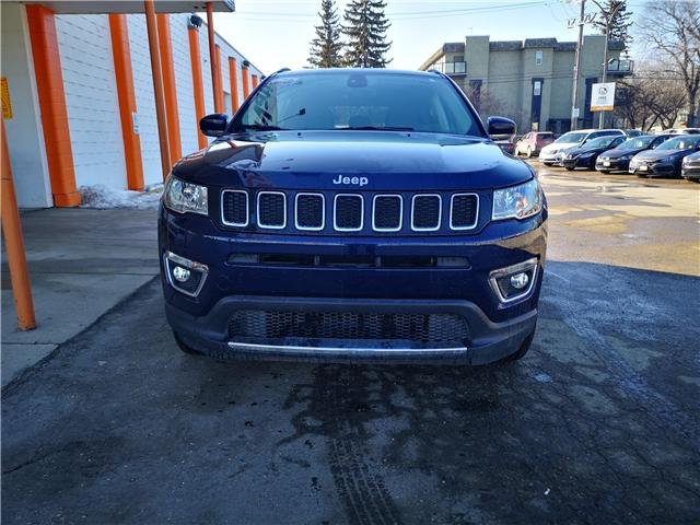 2017 Jeep Compass Limited (Stk: F388) in Saskatoon - Image 2 of 23