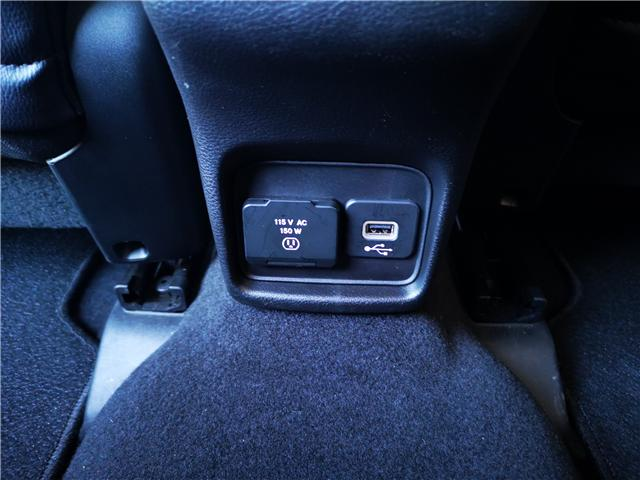 2017 Jeep Compass Limited (Stk: F388) in Saskatoon - Image 21 of 23