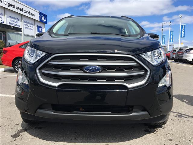 2018 Ford EcoSport SE (Stk: 18-94306) in Brampton - Image 2 of 27