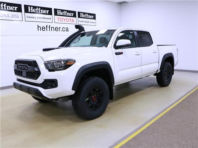 2019 Toyota Tacoma TRD Off Road (Stk: 190455) in Kitchener - Image 1 of 3