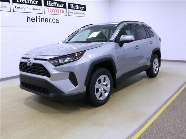 2019 Toyota RAV4 LE (Stk: 190886) in Kitchener - Image 1 of 3