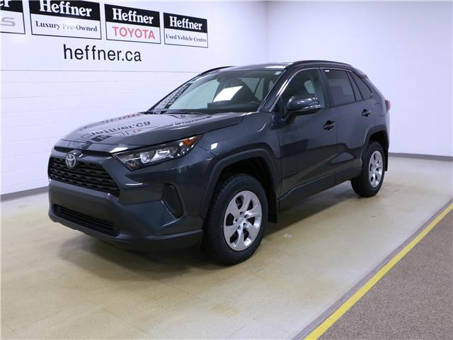 2019 Toyota RAV4 LE (Stk: 190888) in Kitchener - Image 1 of 3