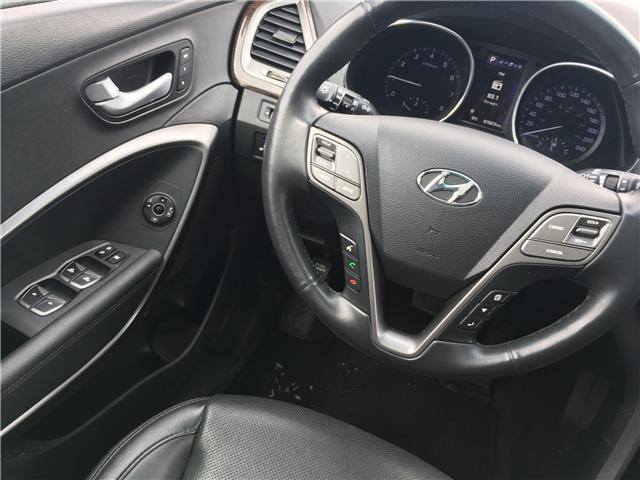 2017 Hyundai Santa Fe Sport 2.0T Limited (Stk: 17-50526RJB) in Barrie - Image 20 of 30
